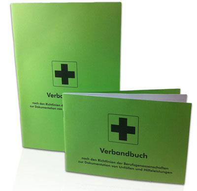 Verbandbuch bgw